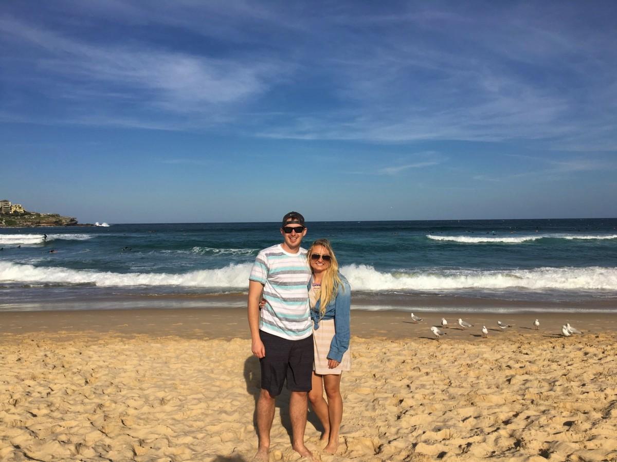Our Journey inAustralia
